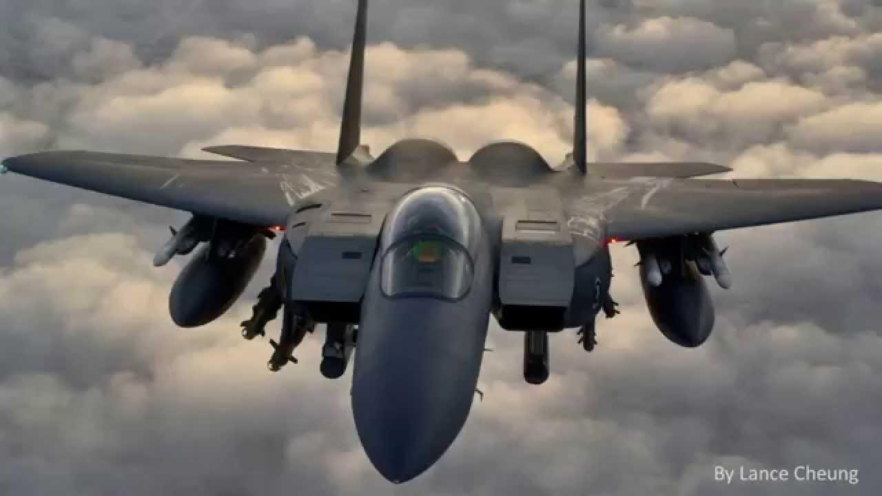 McDonnell Douglas F15E Strike Eagle  Wikipedia