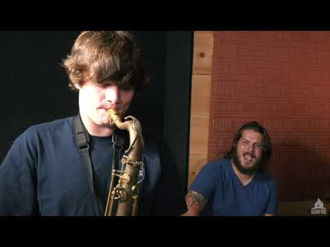 The Jake Bartley Band - The Miles