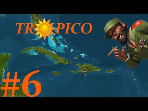 Tropico #6 Meta-gaming |