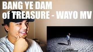 Baixar BANG YE DAM of TREASURE - '왜요 (WAYO)' MV Reaction