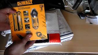 Покупка инструментов с помощью сервиса Shopozz(Трекинг: EC645526345US http://shopozz.ru., 2014-03-27T12:04:44.000Z)