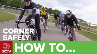How To Corner | Ridesmart