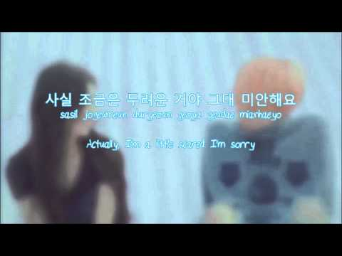 BIGBANG - Let's Not Fall In Love | Lyrics [Han-Rom-Eng]