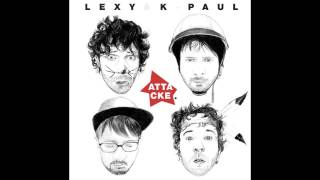 Lexy & K-Paul - Superdisco