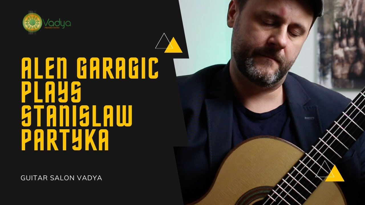 New video published: Junto al Generalife by Joaquin Rodrigo