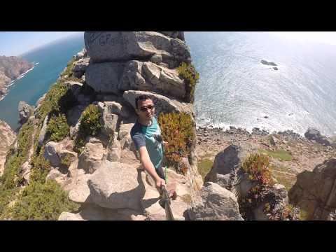 Cabo da Roca (Portugal)