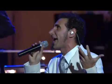 Serj Tankian Elect the Dead Symphony Sky is Over