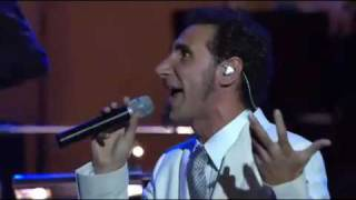 Serj Tankian Elect the Dead Symphony Sky is Over