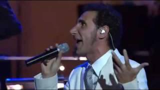 Serj Tankian Elect the Dead Symphony Sky is Over thumbnail