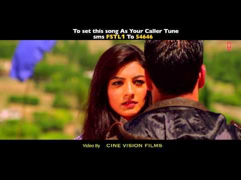 Sunny Cheema: First Love (Pyar) Song Promo | New Punjabi Song 2014