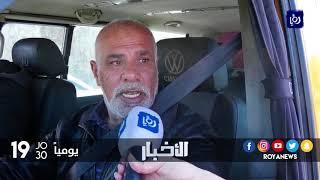 اعتقالات وإغلاقات على منافذ القرى المؤدية إلى رام الله - (11-12-2017)