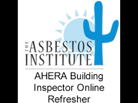 compliance-training-for-asbestos-for-the-seminole-nation