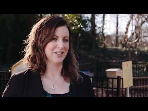 Gov. James M. Cox Award Winner: Kim Bowman-Scott