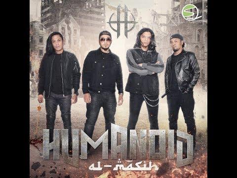 AL MASIH  - Humanoid [Official Video]