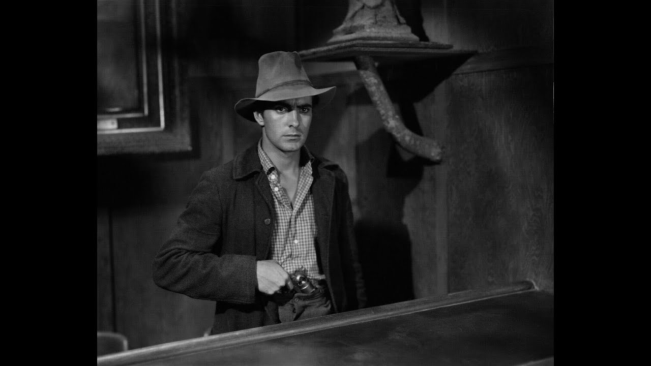Tyrone Power Jesse James 1939 Trailer (Unofficial)