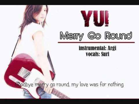 YUI - Merry Go Round [Suri x Argi] + english sub.