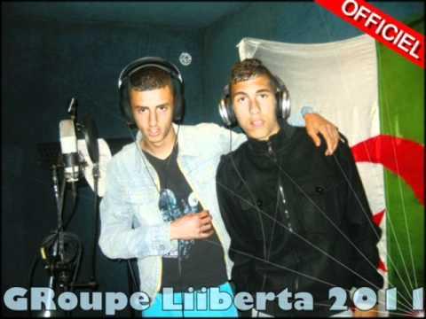 GROUPE LIBERTA 2011 - chof chof tahlab jdid By...