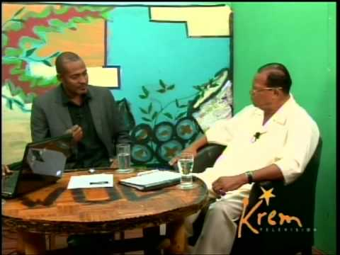 PT 2 Belize socio/political challenge-Farrakhan on Krem TV Belize