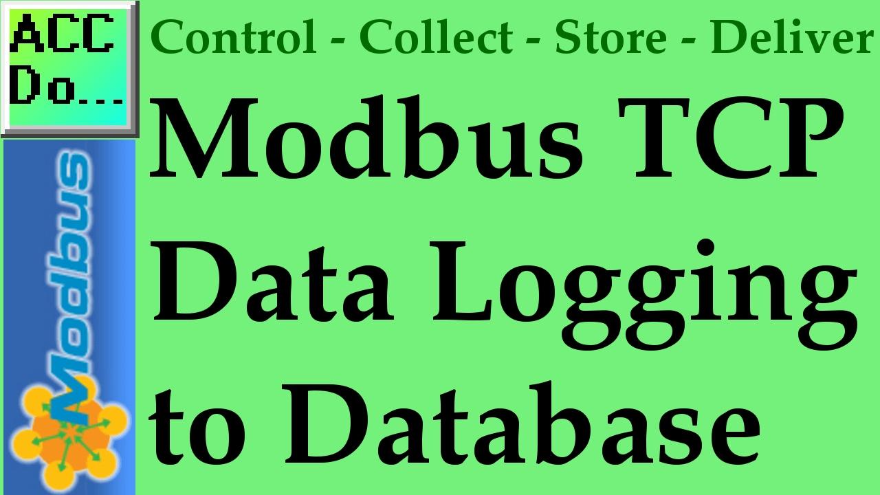 modbus tcp tutorial | Acc Automation
