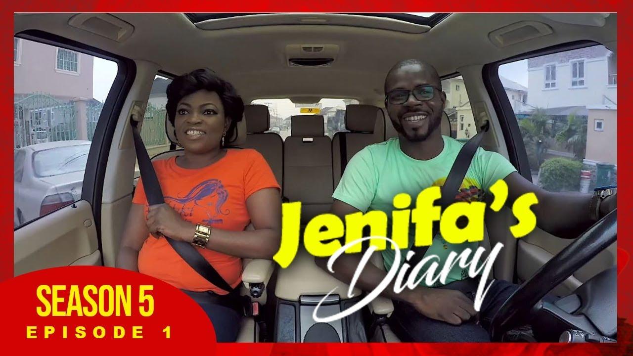 Download Jenifa's Diary Season 5 Episode 1 - A Good Catch