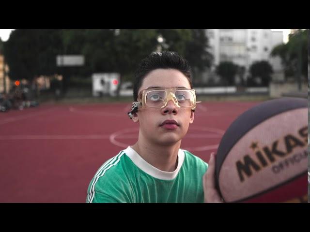 "Teaser cortometraje ""Las Américas'84"""