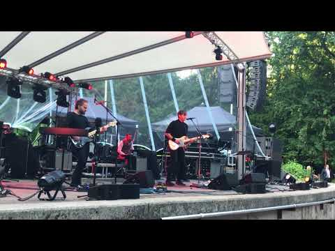 Death Cab For Cutie - Amsterdamse Bos Theater 16-06-2018 (Long Division)
