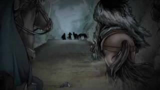 bande annonce de l'album Claudas des Terres Désertes