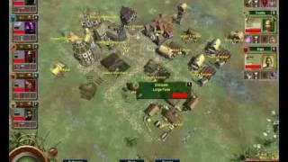 Hinterland (gameplay)