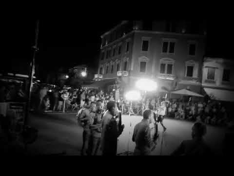 IVAN JOVANOVIC - HAVA NAGILA (OFFICIAL LIVE VIDEO) ROVINJ 2017
