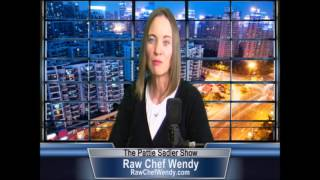 Season 2 Episode 4 Raw Chef Wendy