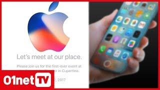 iPhone 8 : les dernières rumeurs !