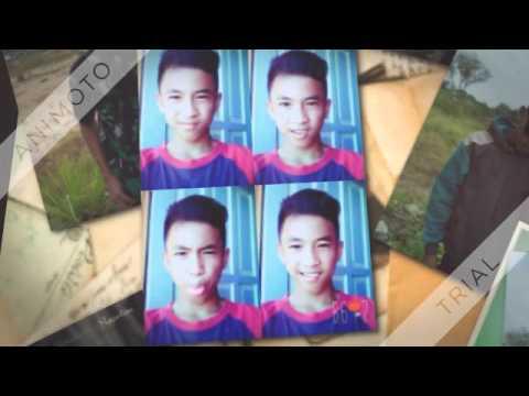 Persahabatan Bagai Kepompong Remix - Ajund Pratama Putra