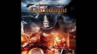 Christopher Lee - Charlemagne: The Omens of Death (Full Album)