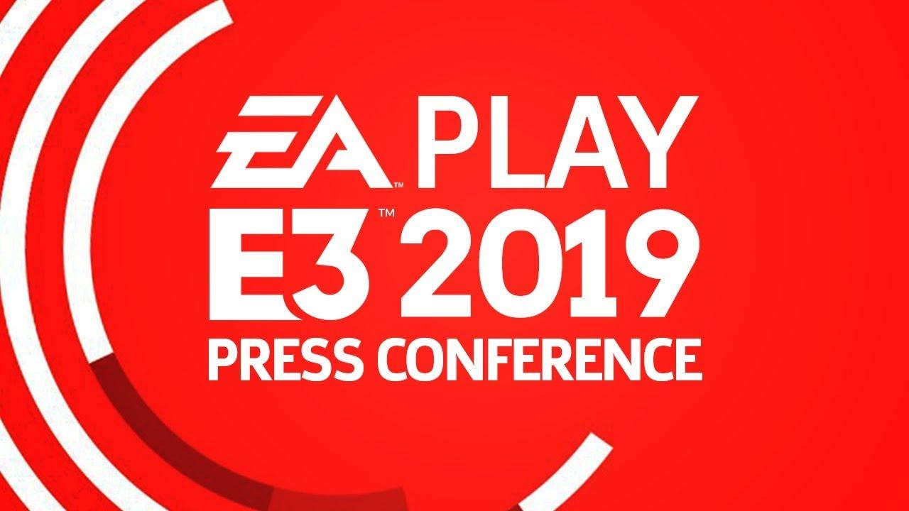 EA PLAY E32019