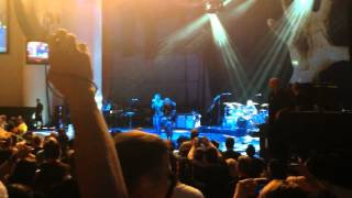 System of a Down - Toxicity - At Holmdel, New Jersey 08/05/2012