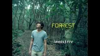 [120402]Lee Min Ho - Innisfree Forest for Men CF 15s (ver1)