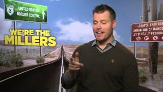 Rawson Marshall Thurber Interview