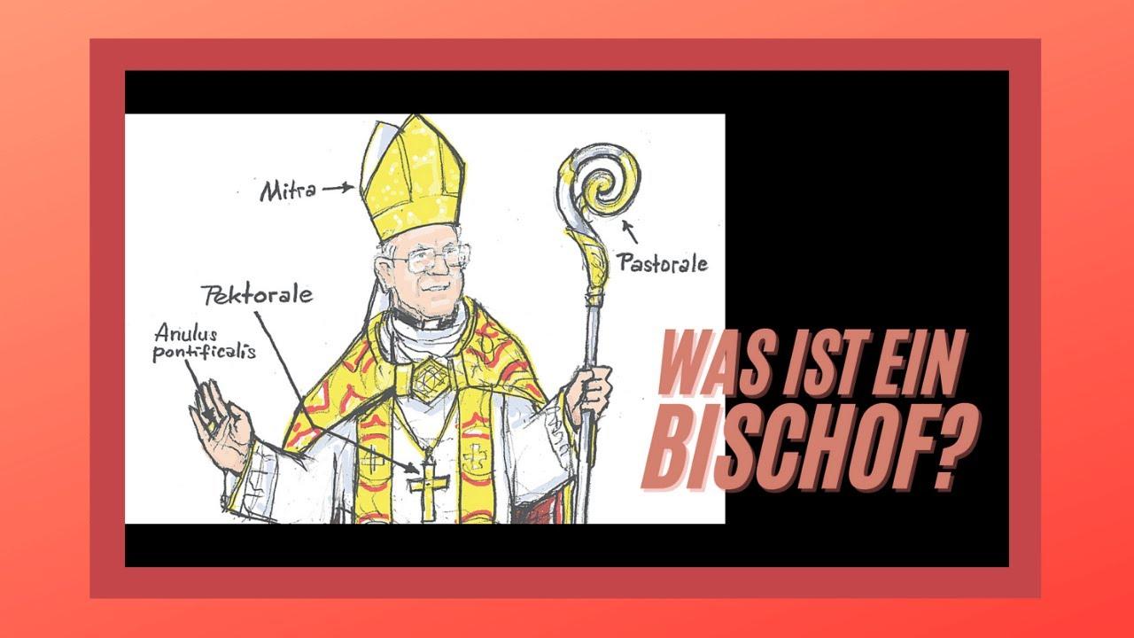 Was Ist Ein Bischof