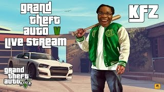 GTA 5 Gameplay - On That Money Grind - MC Contracts