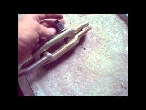Инструмент для кузовных работ