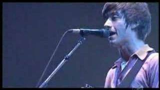 Arctic Monkeys - When the Sun Goes Down(Summer Sonic 07)