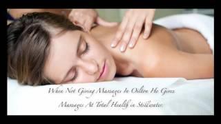 Massage tulsa Asian