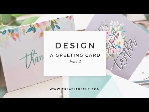 how-to-design-a-greeting-card-in-photoshop;-adding-artwork---part-2