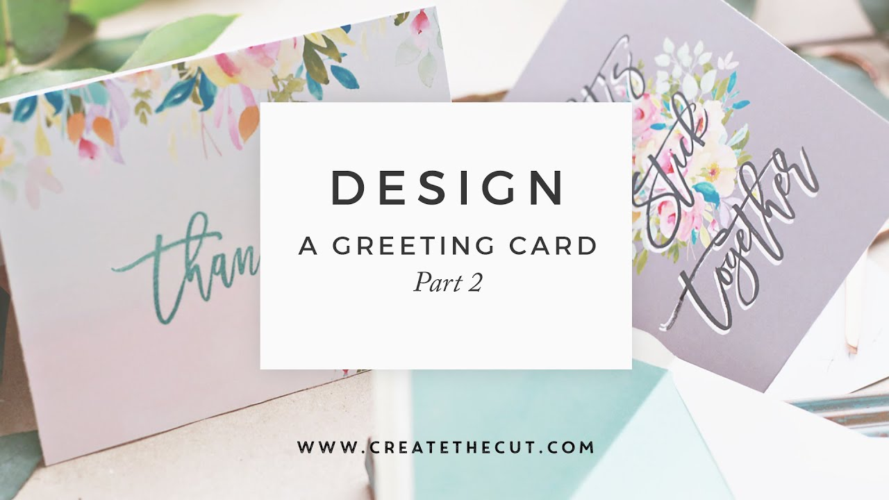 How to design a greeting card in photoshop adding artwork part 2 how to design a greeting card in photoshop adding artwork part 2 m4hsunfo