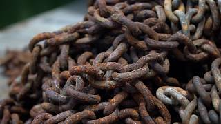 DON'T BUY ANCHOR CHAIN BEFORE WATCHING THIS!