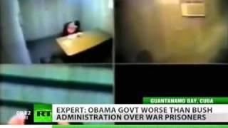 'Black Jail' Mystery: New abuse scandal points at secret US Afghan prison