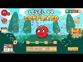 - Red Ball 6 Ball Hero Bounce Ball 6 36-69 Levels and Boss Fight Game Walkthrough New Red Ball
