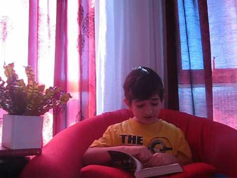 The Wonderful Wizard of Oz   Chapter 21   Adrian Ghazaryan