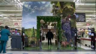 Salón Del Vino 2012 Géant
