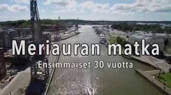 Meriaura First 30 Years
